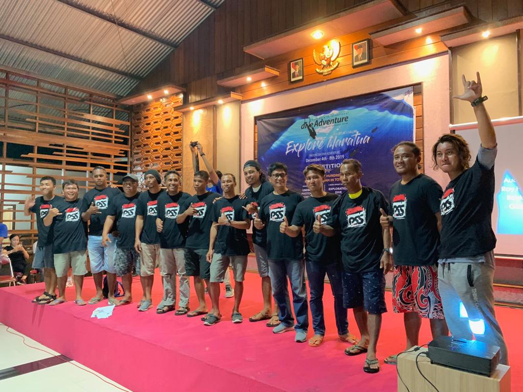 PSS, Profesional Scuba Schools Indonesia now conduct Instructor Training Course or Instructor Crossover Program Every Months.   In Jakarta, Bali, Maratua, Gorontalo, and Manado.   You can choose the place you are comfortable and closer to come and Join the Program...